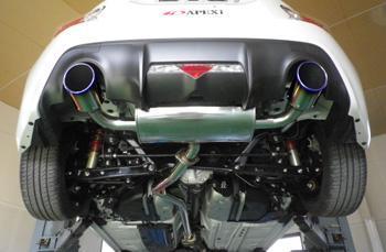 RSエボリューションエクストリーム 86装着02